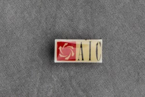 AIC Lapel Pin (Small)