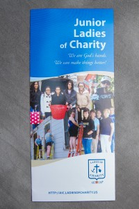 Junior Ladies of Charity Brochure