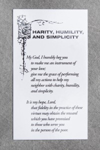 LCUSA Prayer Card (front)